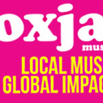 Oxjam Beeston Takeover